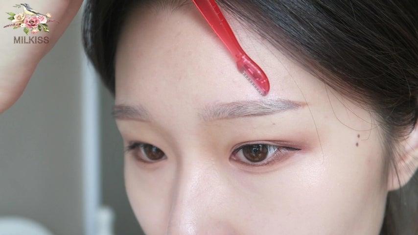 [미션] KOREAN MAKEUP101 - 동영상